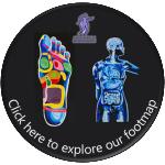 interactive AOR footmap