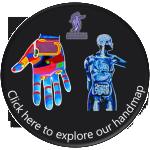 interactive AOR handmap