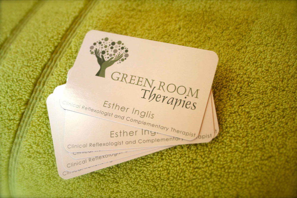 Green Room Therapies