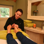 Reflexology York