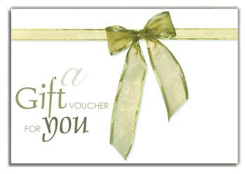 Gift Voucher Green Room Therapies