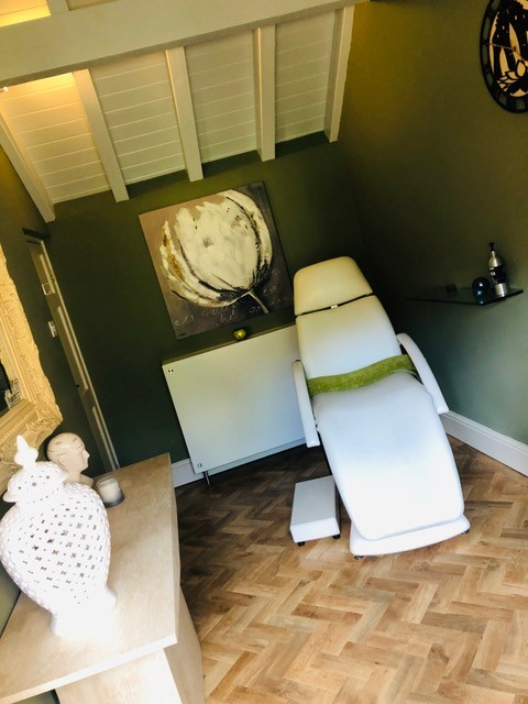 Green Room Therapies Holistic Treatments York